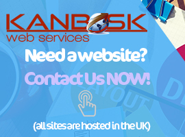 KANBOSK WEB DESIGN